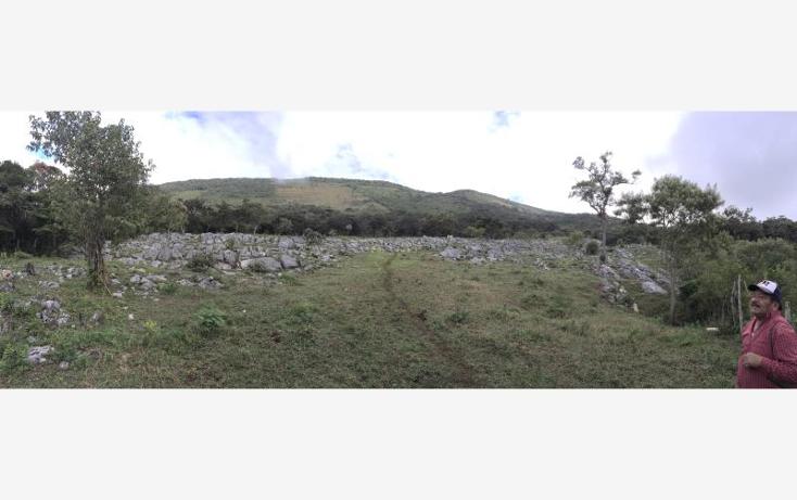 Foto de terreno comercial en venta en  nonumber, gabriel esquinca, san fernando, chiapas, 1496941 No. 10
