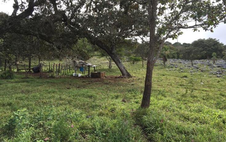 Foto de terreno comercial en venta en  nonumber, gabriel esquinca, san fernando, chiapas, 1496941 No. 27