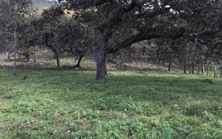 Foto de terreno comercial en venta en  nonumber, gabriel esquinca, san fernando, chiapas, 1496941 No. 28