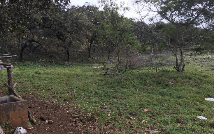 Foto de terreno comercial en venta en  nonumber, gabriel esquinca, san fernando, chiapas, 1496941 No. 30