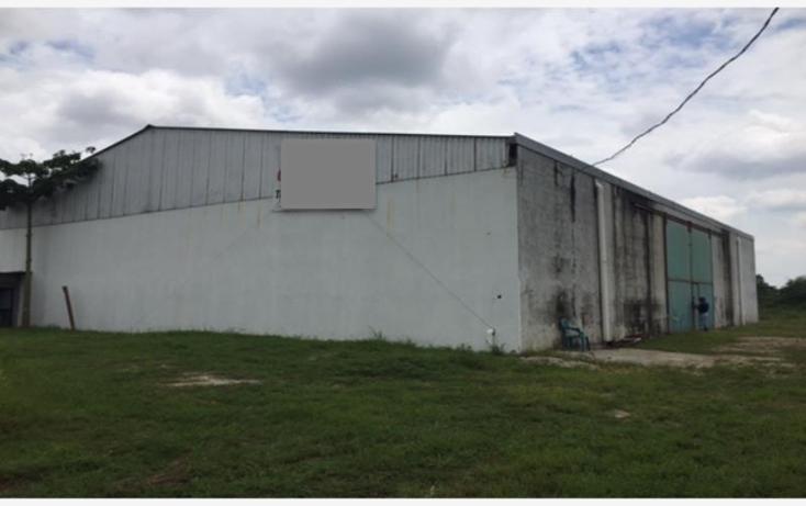 Foto de terreno comercial en venta en  nonumber, gaviotas norte, centro, tabasco, 2030690 No. 01