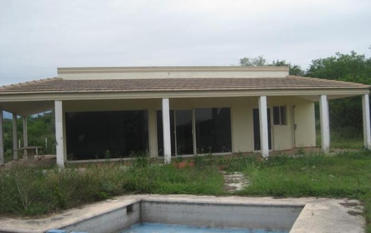 Foto de rancho en venta en  nonumber, gil de leyva, montemorelos, nuevo le?n, 1231199 No. 01