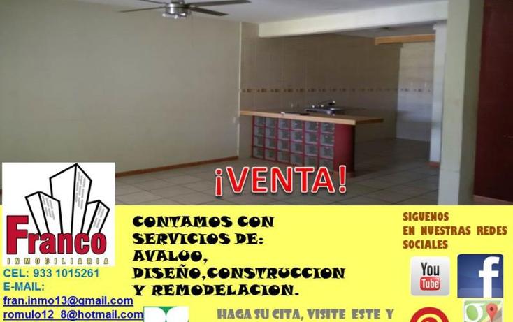 Foto de casa en venta en  nonumber, gobernadores, comalcalco, tabasco, 1934548 No. 04
