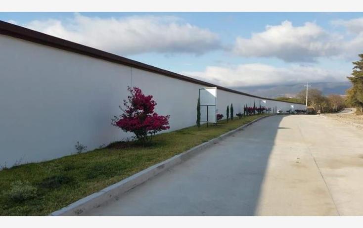 Foto de terreno habitacional en venta en  nonumber, granjas club campestre, tuxtla guti?rrez, chiapas, 1580614 No. 02