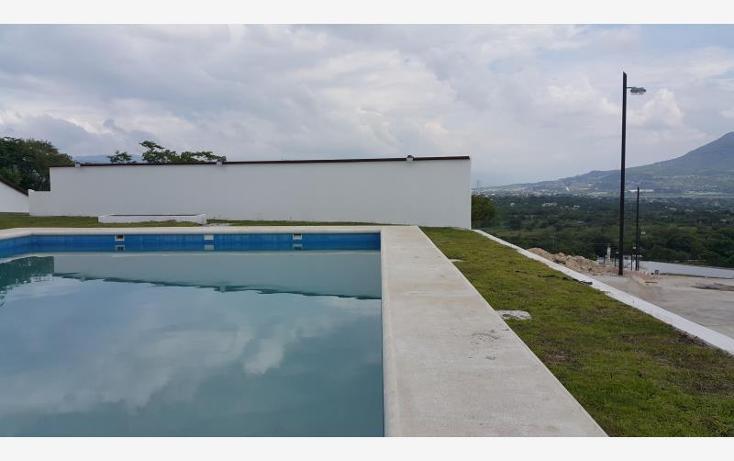 Foto de terreno habitacional en venta en  nonumber, granjas club campestre, tuxtla guti?rrez, chiapas, 1580614 No. 07