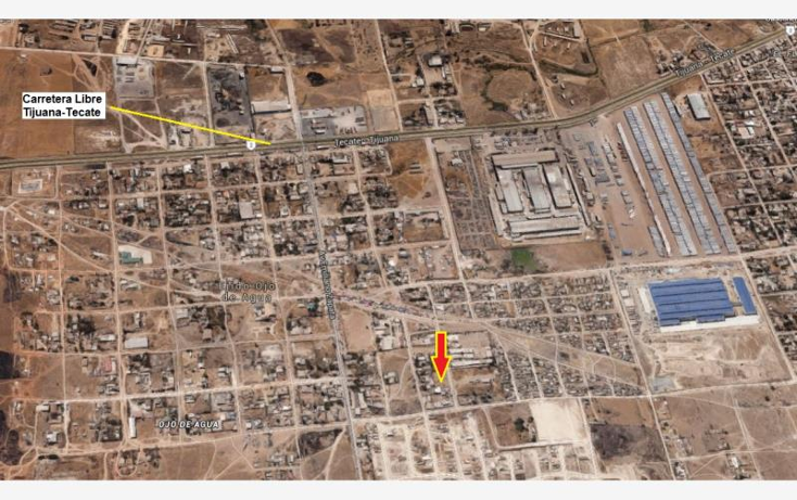 Foto de terreno habitacional en venta en  nonumber, granjas princesas del sol, tijuana, baja california, 1447311 No. 03