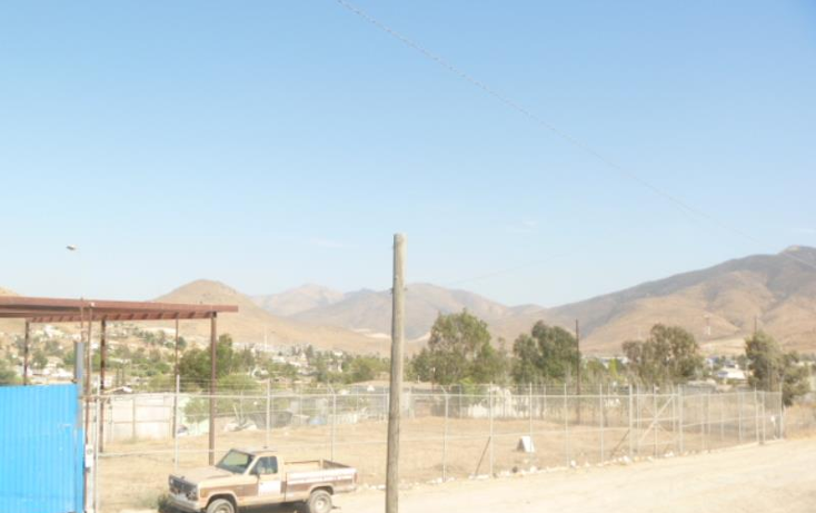 Foto de terreno habitacional en venta en  nonumber, granjas princesas del sol, tijuana, baja california, 1447311 No. 04