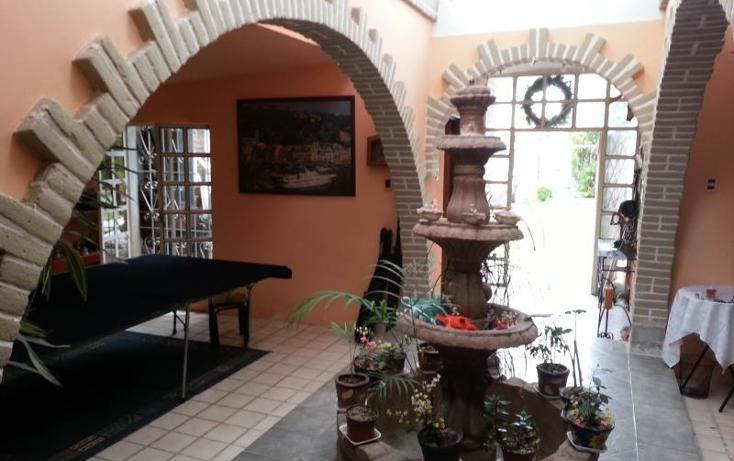 Foto de casa en venta en  nonumber, granjas san isidro, puebla, puebla, 1494763 No. 02