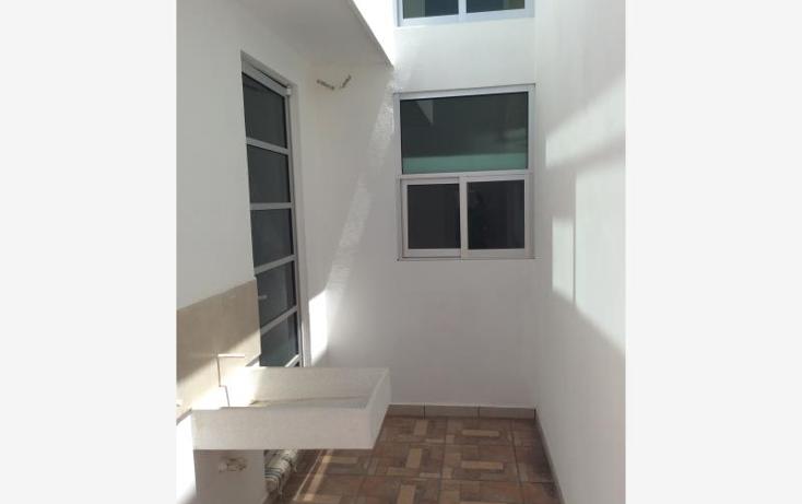 Foto de casa en venta en  nonumber, guadalupe hidalgo, puebla, puebla, 1763930 No. 06