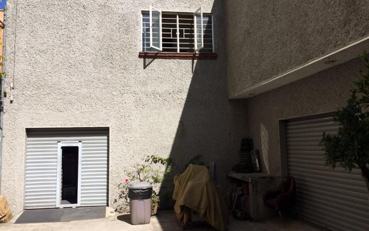 Foto de casa en renta en  nonumber, guadalupe inn, ?lvaro obreg?n, distrito federal, 1610214 No. 21