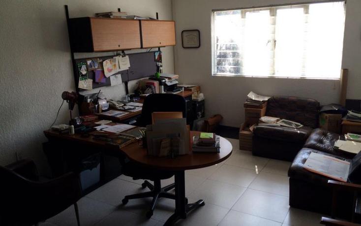 Foto de casa en renta en  nonumber, guadalupe inn, ?lvaro obreg?n, distrito federal, 1610214 No. 22
