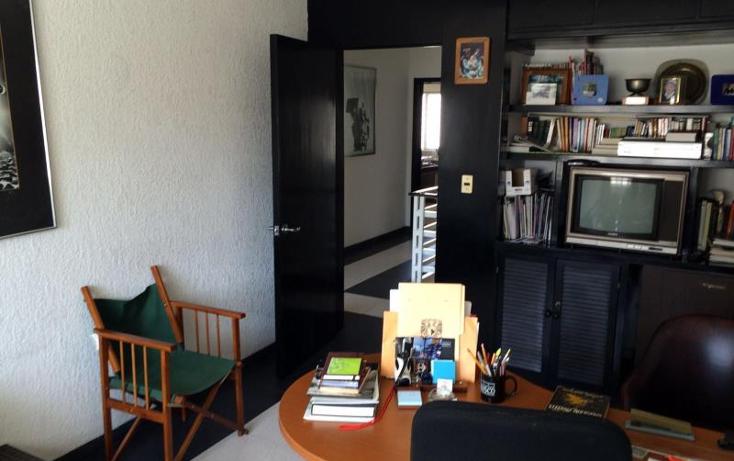 Foto de casa en renta en  nonumber, guadalupe inn, ?lvaro obreg?n, distrito federal, 1610214 No. 23