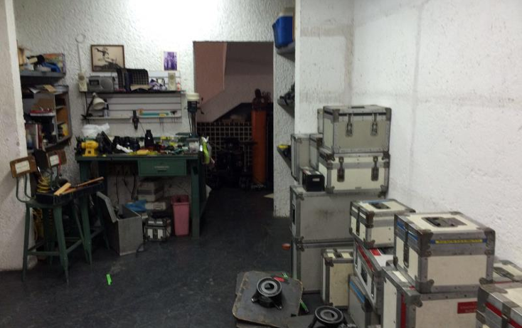 Foto de casa en renta en  nonumber, guadalupe inn, ?lvaro obreg?n, distrito federal, 1610214 No. 25