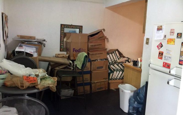 Foto de casa en renta en  nonumber, guadalupe inn, ?lvaro obreg?n, distrito federal, 1610214 No. 27