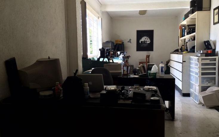 Foto de casa en renta en  nonumber, guadalupe inn, ?lvaro obreg?n, distrito federal, 1610214 No. 30