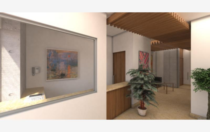 Foto de departamento en venta en  nonumber, guadalupe inn, álvaro obregón, distrito federal, 1821376 No. 02