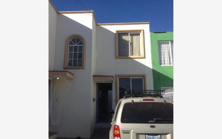 Foto de casa en venta en  nonumber, guadalupe sur, zapopan, jalisco, 1907058 No. 01
