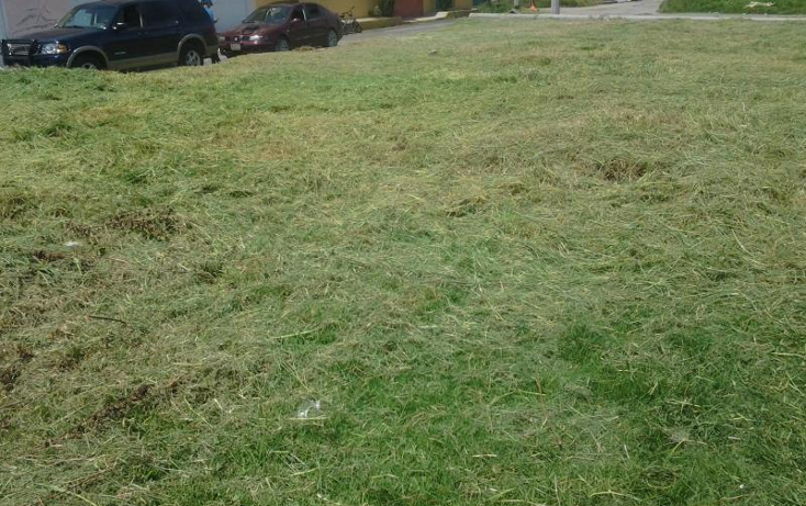 Foto de terreno habitacional en venta en  nonumber, guadalupe victoria (la capilla), lerma, m?xico, 1385729 No. 02