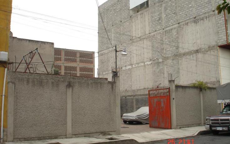 Foto de terreno habitacional en venta en  nonumber, guerrero, cuauht?moc, distrito federal, 1567660 No. 02