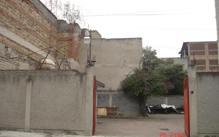 Foto de terreno habitacional en venta en  nonumber, guerrero, cuauht?moc, distrito federal, 1567660 No. 03