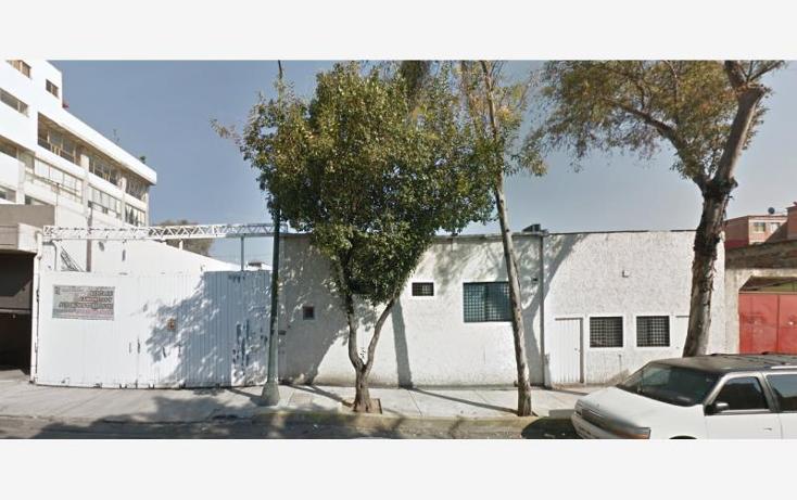 Foto de terreno comercial en venta en  nonumber, guerrero, cuauhtémoc, distrito federal, 2023624 No. 02