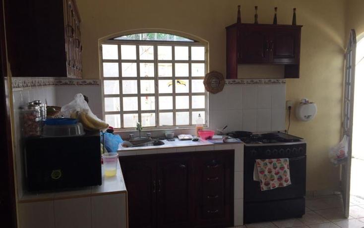Foto de casa en venta en  nonumber, gustavo de la fuente dorantes, comalcalco, tabasco, 1425053 No. 03