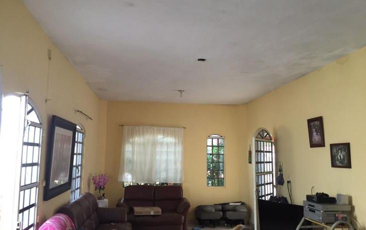 Foto de casa en venta en  nonumber, gustavo de la fuente dorantes, comalcalco, tabasco, 1425053 No. 04
