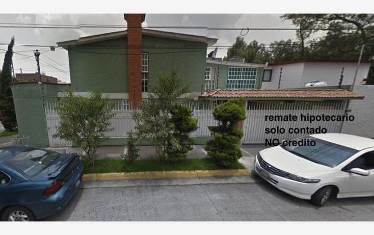 Foto de casa en venta en  nonumber, hacienda de echegaray, naucalpan de juárez, méxico, 1496573 No. 02