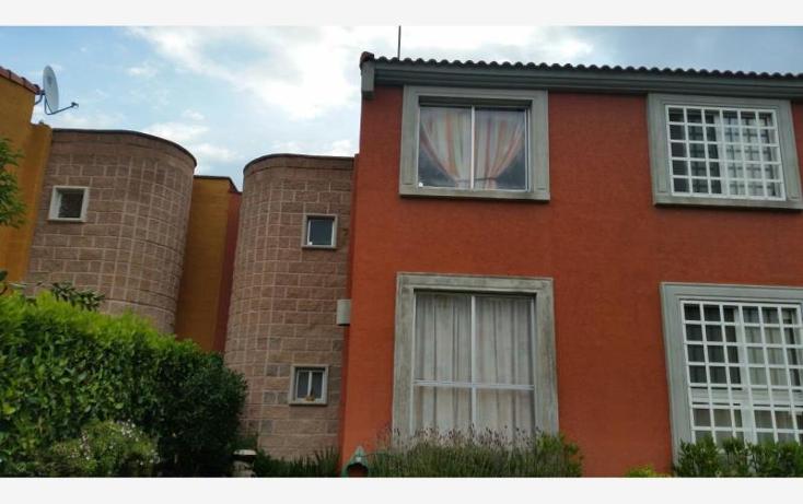 Foto de casa en venta en  nonumber, hacienda de las fuentes, calimaya, m?xico, 1612652 No. 01