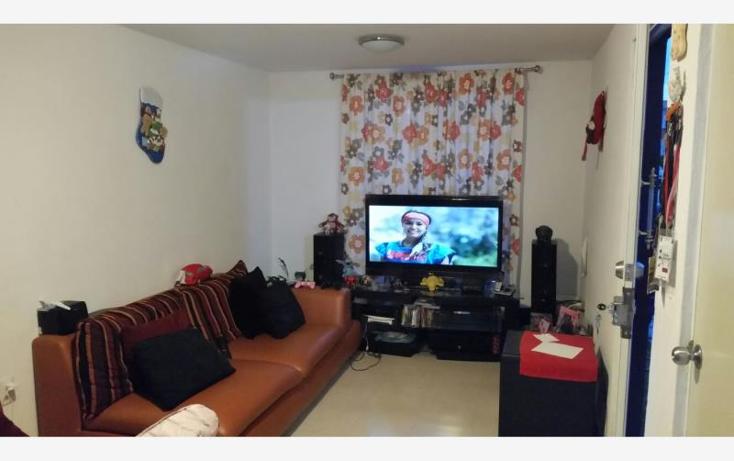Foto de casa en venta en  nonumber, hacienda de las fuentes, calimaya, m?xico, 1612652 No. 02