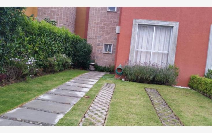Foto de casa en venta en  nonumber, hacienda de las fuentes, calimaya, m?xico, 1612652 No. 06