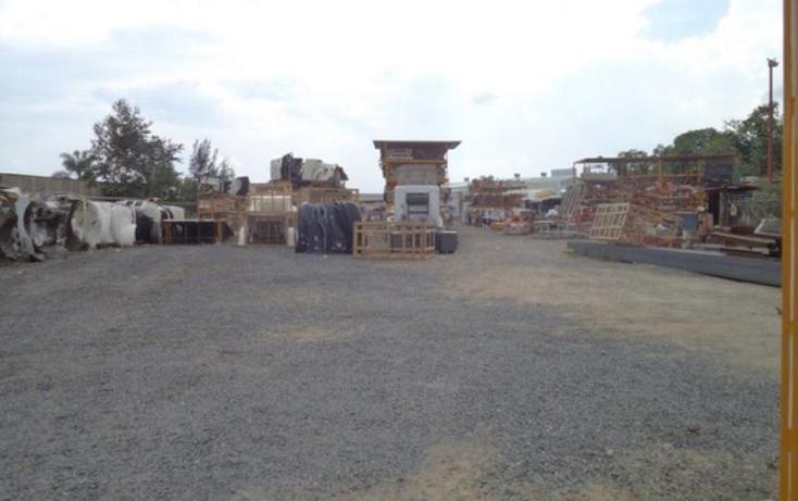 Foto de terreno industrial en venta en  nonumber, hacienda de vidrios, san pedro tlaquepaque, jalisco, 779825 No. 01
