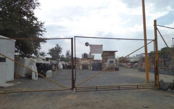Foto de terreno industrial en venta en  nonumber, hacienda de vidrios, san pedro tlaquepaque, jalisco, 779825 No. 02
