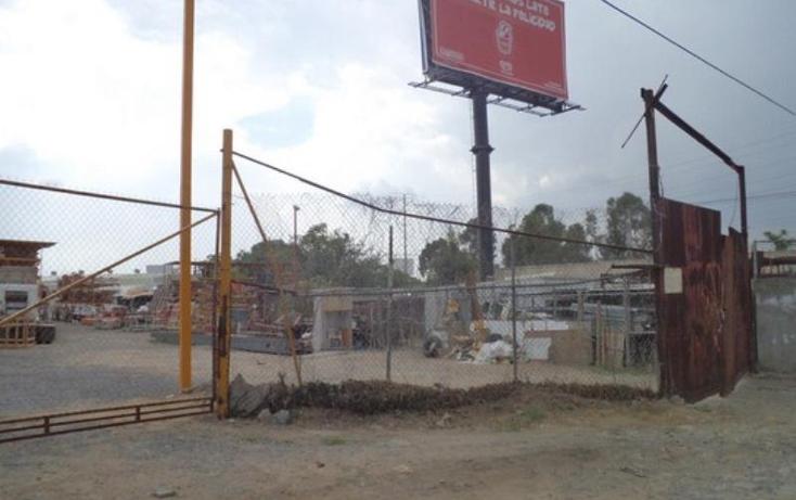 Foto de terreno industrial en venta en  nonumber, hacienda de vidrios, san pedro tlaquepaque, jalisco, 779825 No. 03