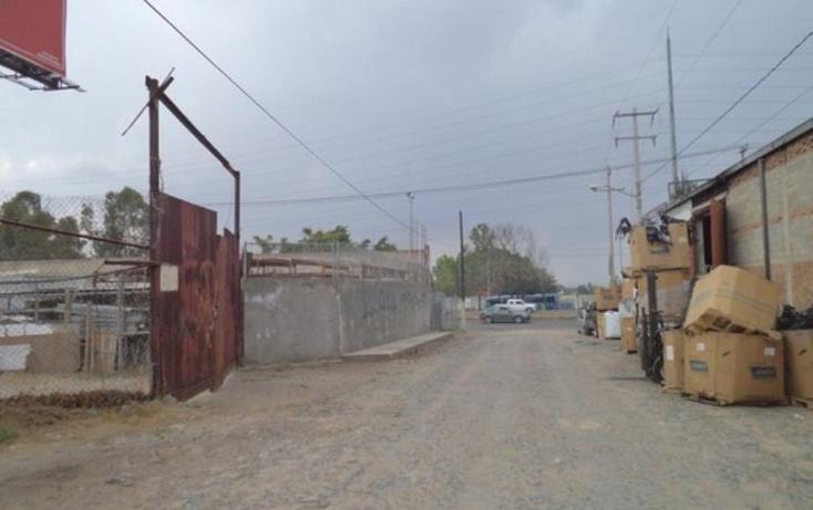 Foto de terreno industrial en venta en  nonumber, hacienda de vidrios, san pedro tlaquepaque, jalisco, 779825 No. 04