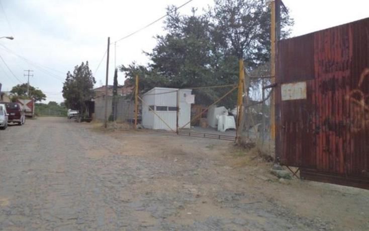 Foto de terreno industrial en venta en  nonumber, hacienda de vidrios, san pedro tlaquepaque, jalisco, 779825 No. 05