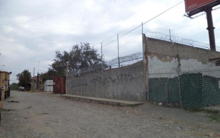 Foto de terreno industrial en venta en  nonumber, hacienda de vidrios, san pedro tlaquepaque, jalisco, 779825 No. 06