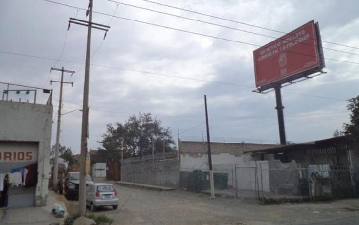 Foto de terreno industrial en venta en  nonumber, hacienda de vidrios, san pedro tlaquepaque, jalisco, 779825 No. 07