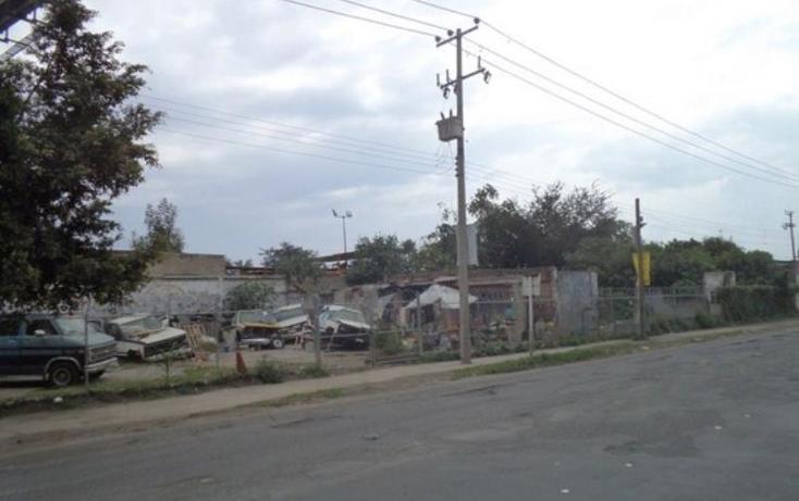 Foto de terreno industrial en venta en  nonumber, hacienda de vidrios, san pedro tlaquepaque, jalisco, 779825 No. 09