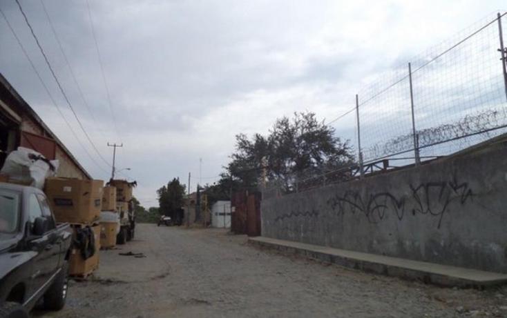 Foto de terreno industrial en venta en  nonumber, hacienda de vidrios, san pedro tlaquepaque, jalisco, 779825 No. 11