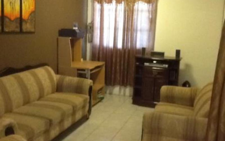 Foto de casa en venta en  nonumber, hacienda los encinos, apodaca, nuevo león, 1628342 No. 02