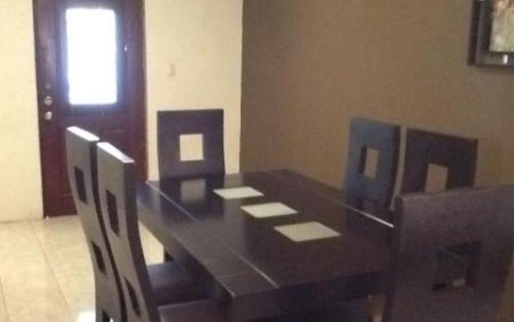 Foto de casa en venta en  nonumber, hacienda los encinos, apodaca, nuevo león, 1628342 No. 03