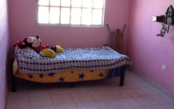 Foto de casa en venta en  nonumber, hacienda los encinos, apodaca, nuevo león, 1628342 No. 06