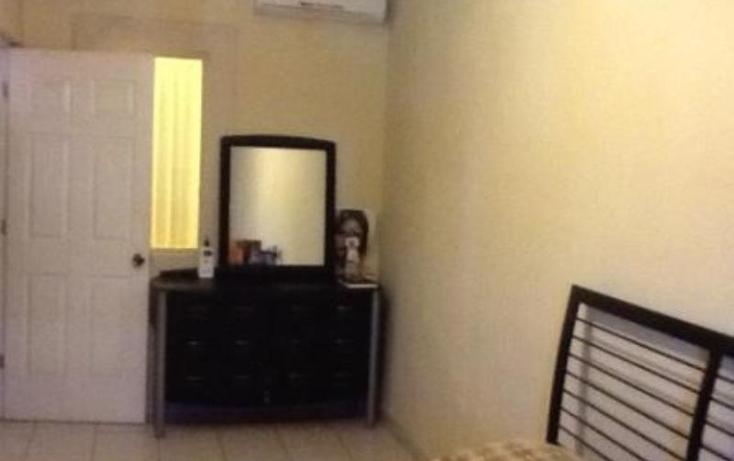 Foto de casa en venta en  nonumber, hacienda los encinos, apodaca, nuevo león, 1628342 No. 08