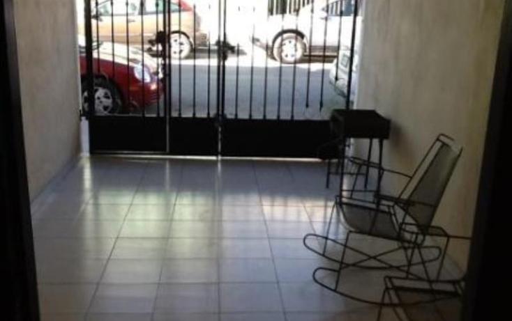 Foto de casa en venta en  nonumber, hacienda los encinos, apodaca, nuevo león, 1628342 No. 11