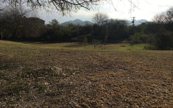 Foto de terreno habitacional en venta en  nonumber, hacienda los encinos, monterrey, nuevo le?n, 1795614 No. 02