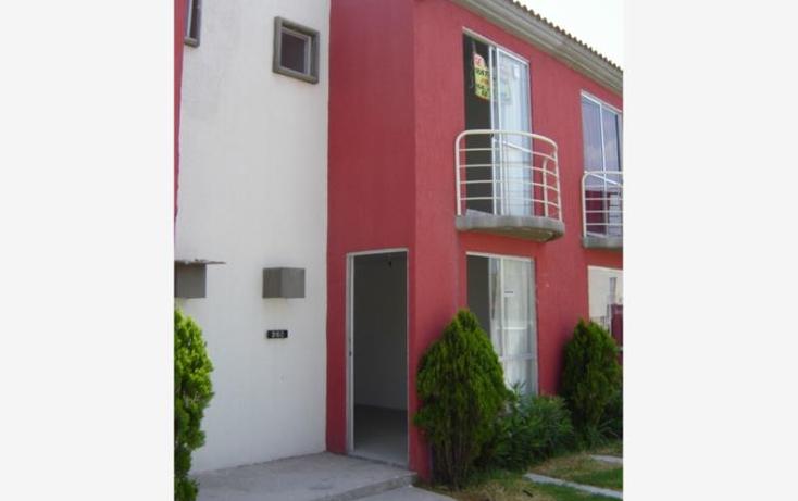 Foto de casa en venta en  nonumber, hacienda los encinos, zumpango, m?xico, 1534362 No. 01
