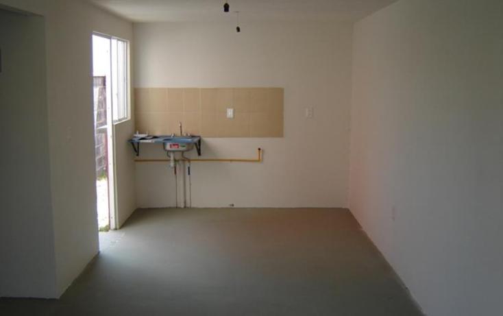 Foto de casa en venta en  nonumber, hacienda los encinos, zumpango, m?xico, 1534362 No. 02