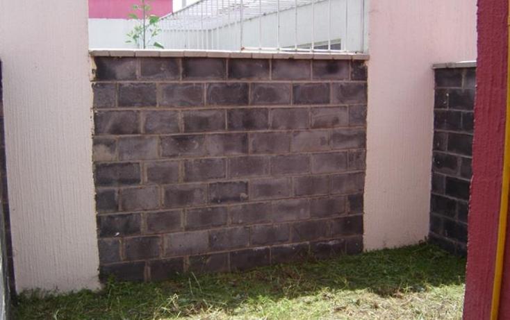 Foto de casa en venta en  nonumber, hacienda los encinos, zumpango, m?xico, 1534362 No. 09