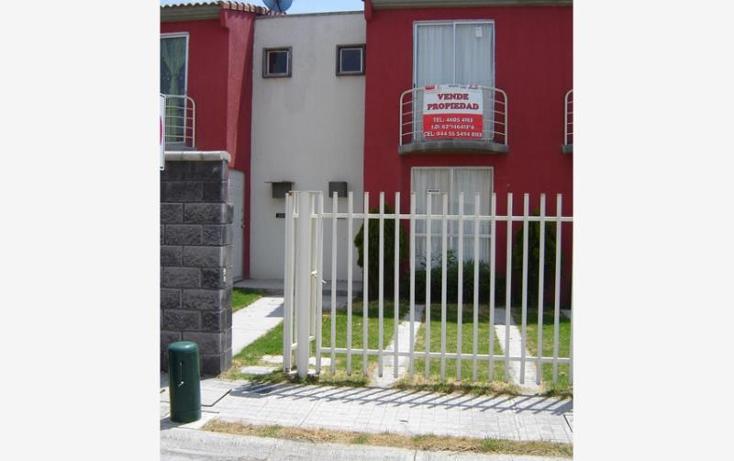 Foto de casa en venta en  nonumber, hacienda los encinos, zumpango, m?xico, 1534362 No. 13